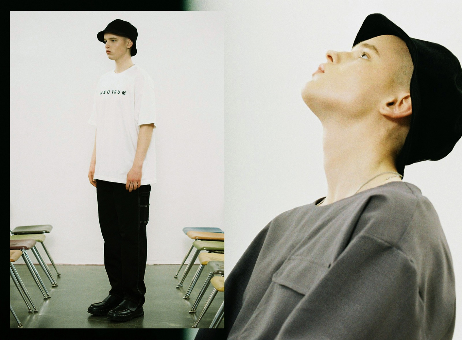 2019 S/S COLLECTION#2 LOOKBOOK